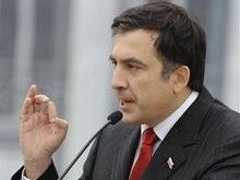 Саакашвили: Грузия уничтожила 400 интервентов