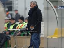Бухарестское Динамо освободило место для Луческу