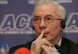 Премьер заявил, что местные бюджеты должны быть приняты в мае