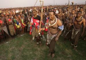 Единственным континентом, где отмечается рост числа туристов, стала Африка