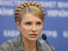 Тимошенко: Демкоалицию развалили руки, которые никогда не крали