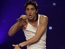 Дима Билан собрался на Евровидение-2008