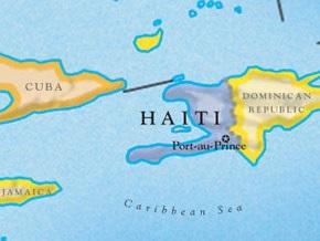 На Гаити обрушилось здание школы: 10 человек погибло