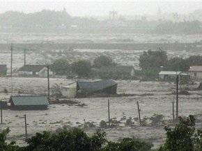 Из-за тайфунов в Японии, на Филиппинах и Тайване погибли 46 человек