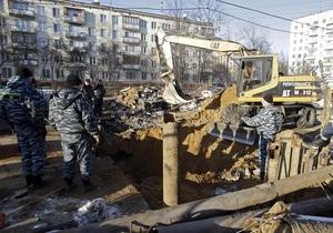 Саперы вывезли из Москвы почти тысячу снарядов времен Великой Отечественной