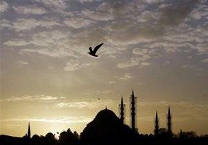 60% турок не верят в то, что Анкару примут в ЕС