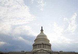 Нижняя палата Конгресса США одобрила законопроект о потолке госдолга