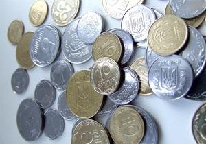 В 2011 году Украина планирует заимствовать 91,6 млрд гривен – проект госбюджета