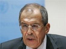 Лавров: Расширение НАТО на Восток - опасно
