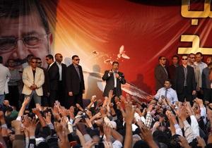Суды Египта прекращают работу, протестуя против Декларации президента