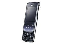 LG Electronics представляет новый стильный телефон KF510