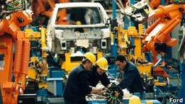 Производство в США растет из-за спроса на новые машины