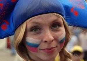 Опрос: Россияне больше, чем украинцы, хотят объединения в одно государство