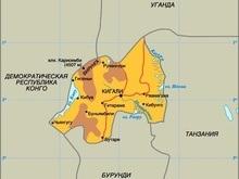 В Африке произошло сильное землетрясение