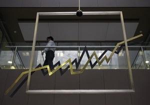 Индекс украинской биржи обвалился на фоне мирового негатива