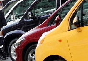 Продажи автомобилей в Европе продолжили падение