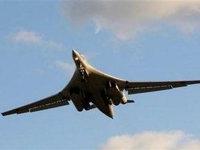 Российский бомбардировщик подлетел к Канаде накануне визита Обамы