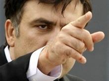 Ъ: На Михаила Саакашвили накладывают вето