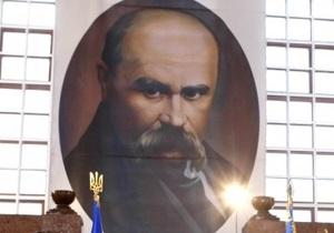 Во время вручения Шевченковской премии сработала противопожарная сигнализация