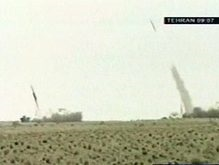 Иран проводит военные учения в Персидском заливе