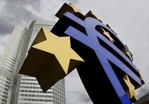 Госдолг стран еврозоны достиг исторического максимума