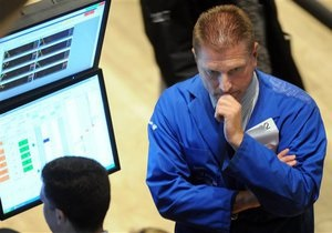 Покупатели вернулись на украинский фондовый рынок