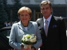 Германия предложила помощь Украине в получении ПДЧ