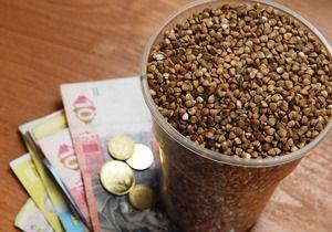 ЗН: Украина закупила китайскую гречку по цене, которая в 2,5 раза превышает обычную