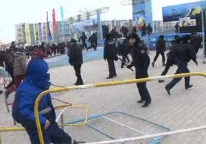 Власти Казахстана создали комиссию по расследованию событий в Жанаозене