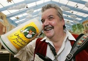 В Австрии создан сорт пива, который повышает мужскую потенцию