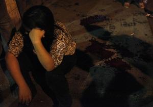 В Каире во время демонстрации убиты 20 протестующих