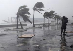 Жителям Вашингтона рекомендовали изучить пути эвакуации из-за приближения урагана Айрин