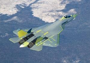 Российский истребитель пятого поколения сменил облик
