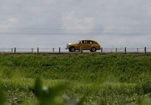 ГАИ предупреждает водителей об изменении правил дорожного движения в Венгрии