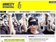 Международная амнистия опубликовала ежегодный доклад по правам человека