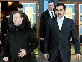 Президент Ингушетии выступил с обращением в связи с терактом в Назрани