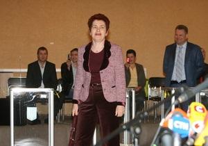 Дизайнер рассказал, можно ли из Людмилы Янукович  сделать  Мишель Обаму