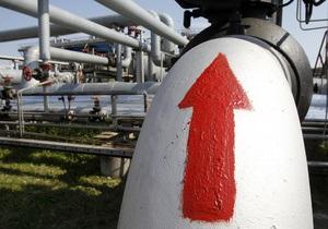 Газовый вопрос - Украина надеется на реверсные поставки газа из еще одной европейской страны