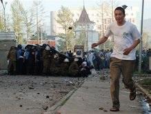В столице Монголии введено чрезвычайное положение