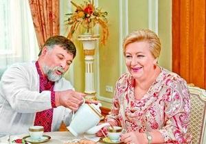 Муж Ульянченко прокомментировал свое назначение заместителем Табачника