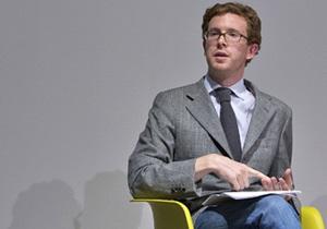На Корреспондент.net началась онлайн-трансляция встречи с куратором Tate Modern