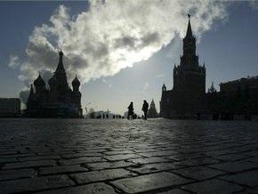 В Москве задержан мужчина, пытавшийся прорваться в Кремль к Путину на автомобиле