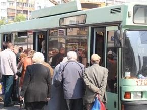 Запорожские депутаты уволили искусанного пассажиркой контролера