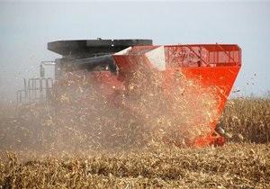 Минэкономики планирует продлить квотирование экспорта зерна до конца года