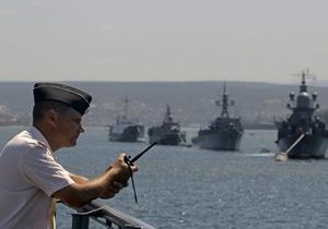 Грищенко и Лавров подписали соглашение об инспекциях в местах дислокации ЧФ