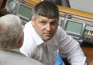 Представитель Януковича: Гарант Конституции не допустит политических расправ