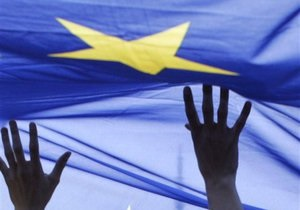 Украина ЕС - Соглашение об ассоциации - Совет ЕС: Брюссель готов подписать Соглашение об ассоциации с Украиной, если она выполнит все условия