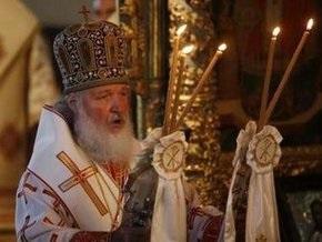 Патриарх Кирилл надеется, что в будущем сможет посетить Ровно