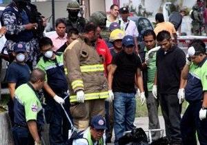 В Мексике найдены останки 49 человек