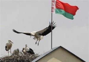 Белорусского оппозиционера осудили за призывы к санкциям